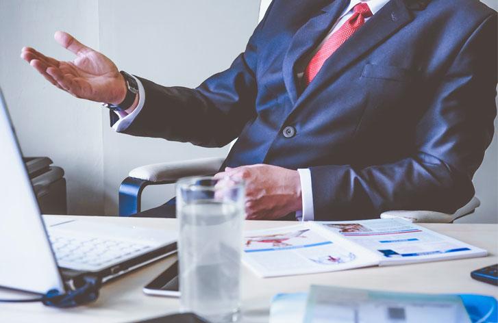 Gestão de equipes na Advocacia e configuração de liderança moderna