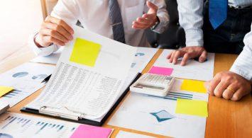 Relatórios gerenciais ou dashboards para Escritórios de Advocacia